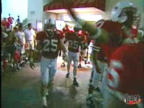 Nebraska Tunnel Walk 1996