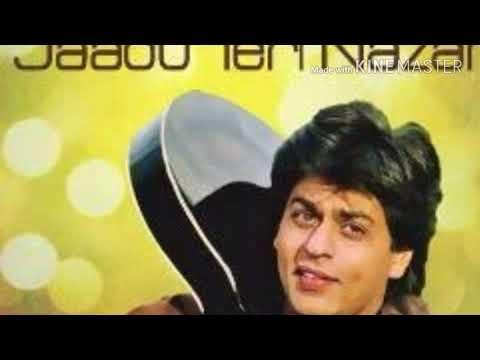 jadu-teri-nazar-(unplugged)-shahrukh-khan...