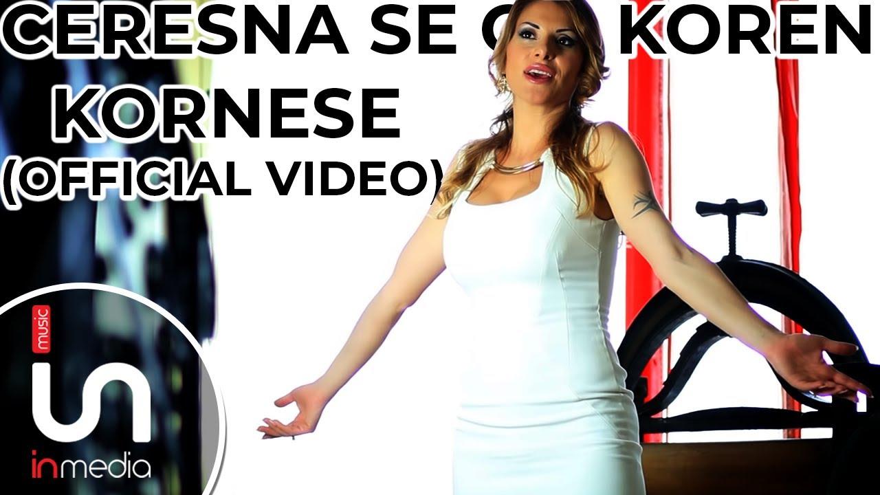 Suzana Gavazova - Ceresna se od koren kornese (Official Video)