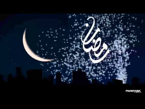 Maher Zain - Ramadan (Arabic Version) Vocals only Lyrics