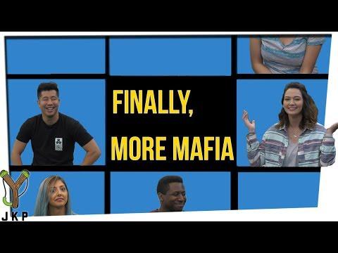 Mafia With Deadbox