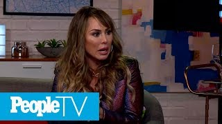 Kelly Dodd Jokes About Shannon Beador Face Shaving | Chatter | Entertainment Weekly