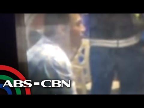 Ver Video de Daddy Yankee Mark Anthony Fernandez arrested for illegal drugs