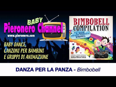 DANZA PER LA PANZA - Bimbobell - karaoke