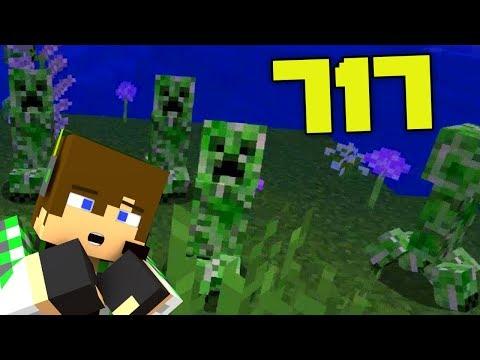 Minecraft ITA - #717 - QUANTI CREEPER?!