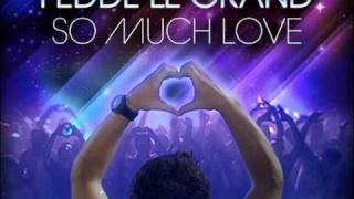 Fedde le Grand - So Much Love(Original Club Mix)