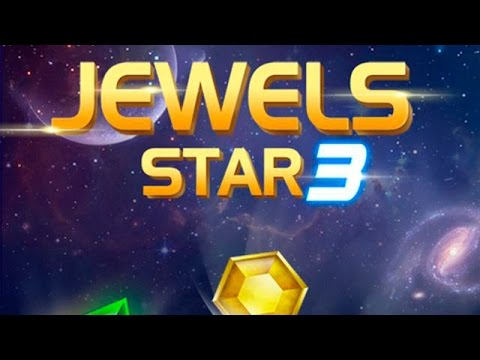 Jewel Star 3 android gameplay