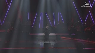 S.M. THE BALLAD Vol.2 Joint Recital_太贪心 (Blind)_by Zhou Mi (CHN ver.)