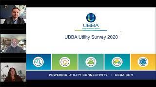 UBBA Survey Results webcast final 1