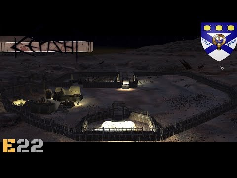 """Kenshi (S01) -Ep 22 """"Crater Research & Development"""" -Let's Play"""
