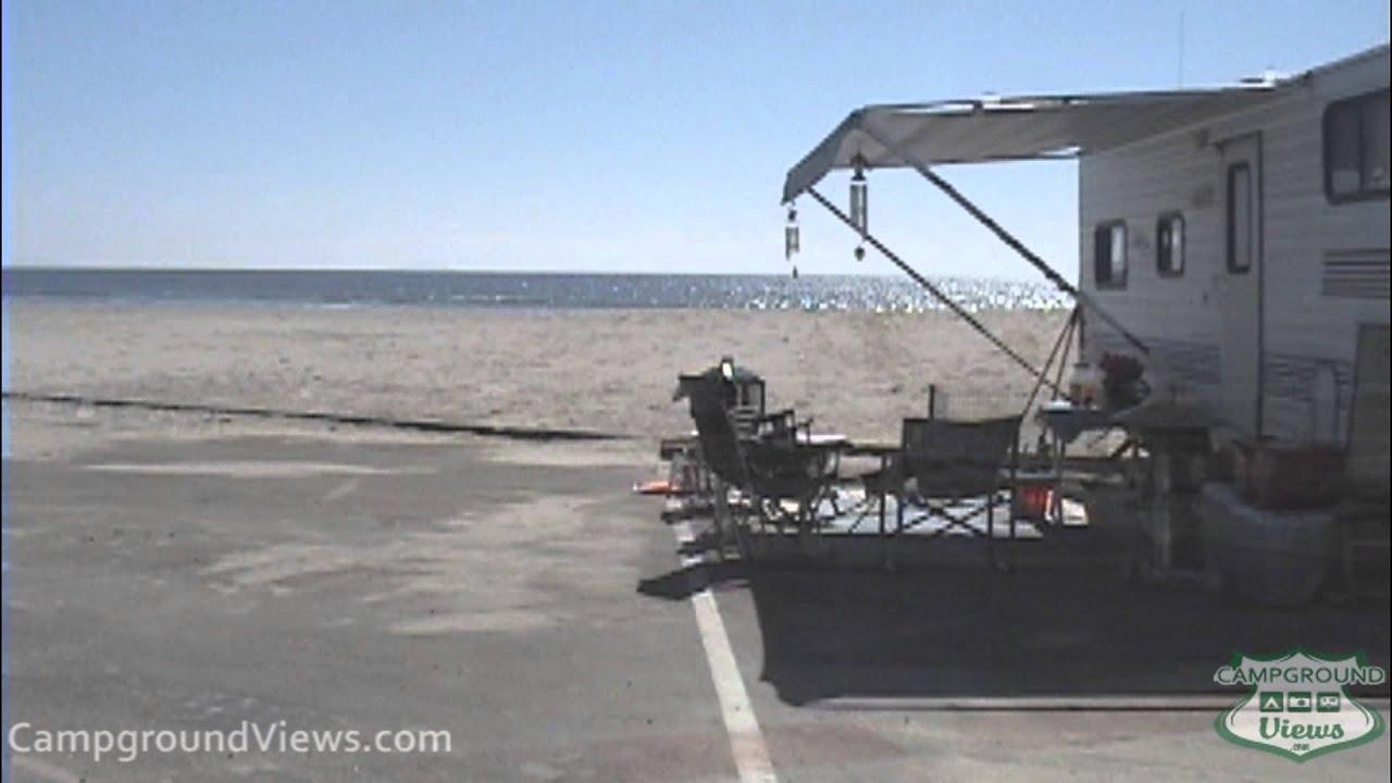 Campgroundviews Com Silver Strand State Beach Coronado