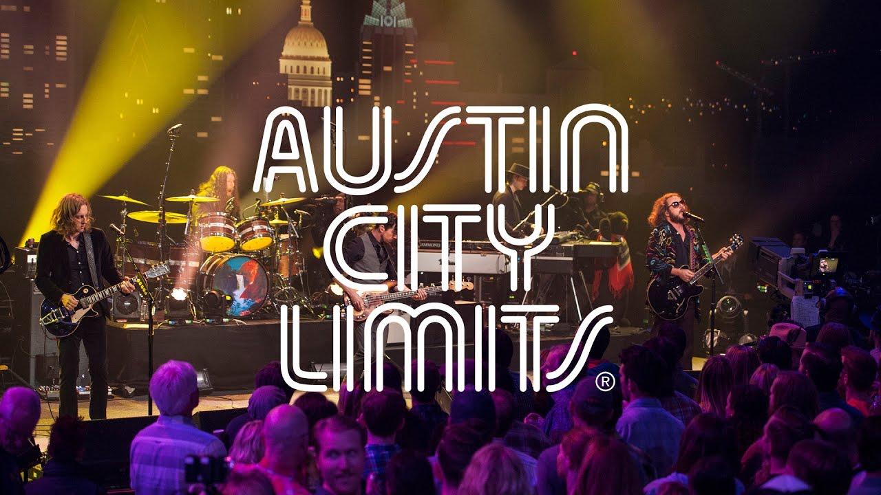My Morning Jacket Believe Nobody Knows On Austin City Limits Youtube