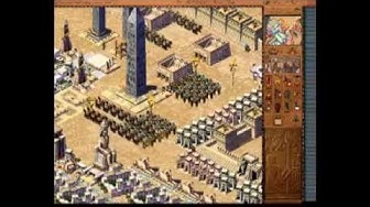 Pharaoh with Cleopatra Expansion Free Download
