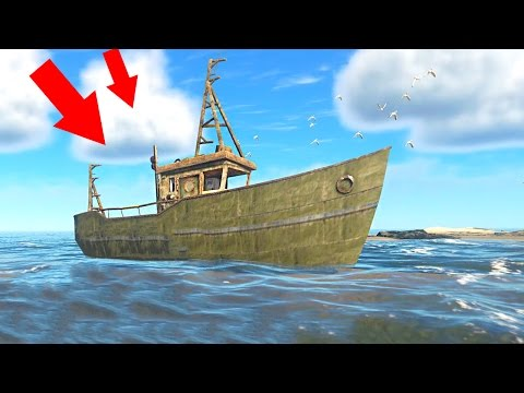 YOU WILL NEVER BELIEVE WHAT I FOUND! (Stranded Deep #7)