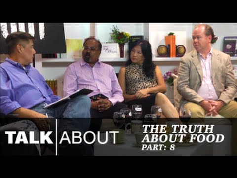 The Truth About Food (Part 8) : Pesticides