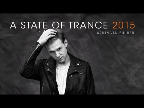 Gaia - Carnation [Taken from 'A State Of Trance 2015']