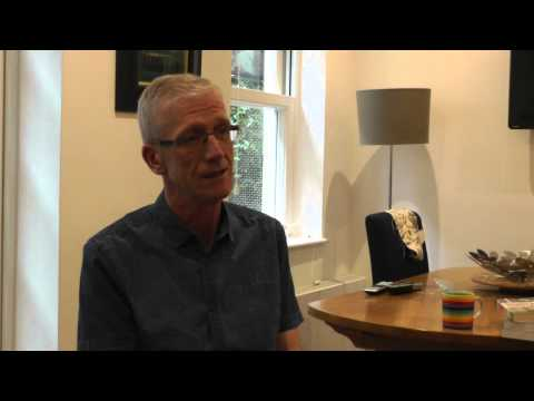 Richard Gordon Part 2