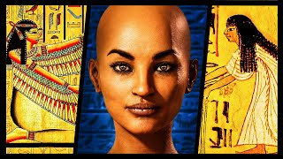 Daily Life In Ancient Egypt (Animated Documentary  Life Of An Egyptian)