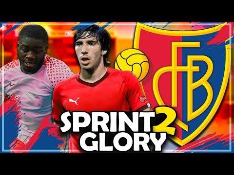 SCHWEIZER CHAMPIONS LEAGUE SIEGER ?! 💥🔥 | FIFA 19: FC BASEL Sprint to Glory Karriere
