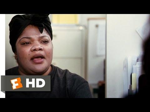 Mary's Confession - Precious (7/8) Movie CLIP (2009) HD