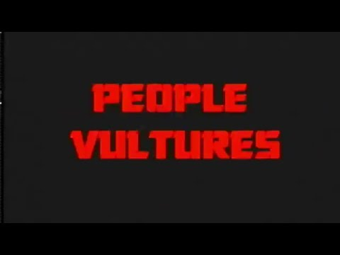 King Gizzard & The Lizard Wizard - People-Vultures (Official Audio) Mp3