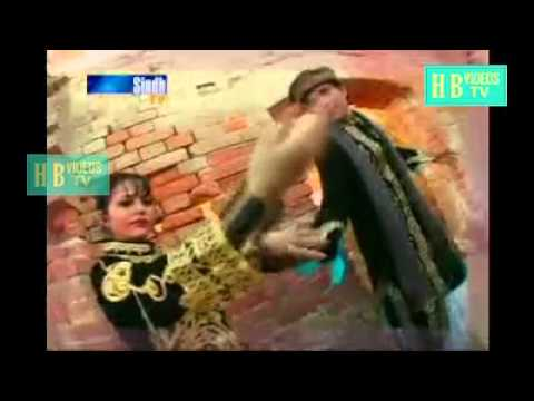 SINDHI SINDH TV SONG--KAMI SHAH--BIBI SHIREEN--hb342312.avi