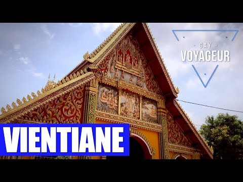 Vientiane (Laos) : tourist guide in english - guide tour about this destination 🇱🇦