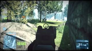 Battlefield 3 Xbox 360 Multiplayer online test