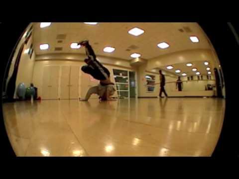 Ingel Dance reel for DDO Agency