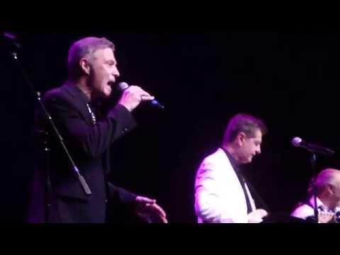The Buckinghams Sing