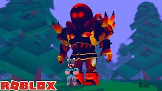 CLASH OF THE TITANS IN ROBLOX!