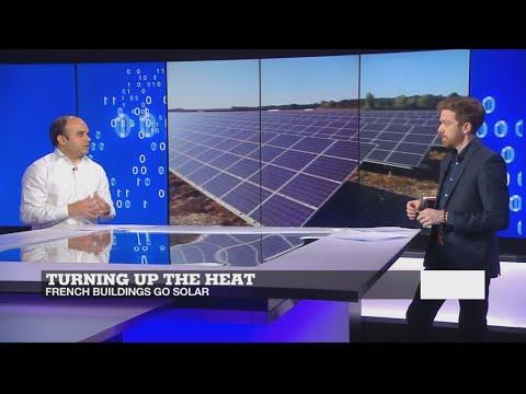 A bright future for solar power