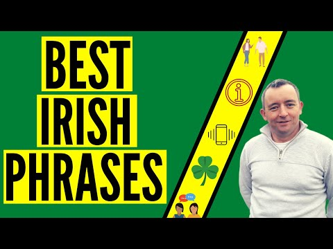 Learn Irish for Beginners