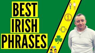 Learn Irish for Beginners