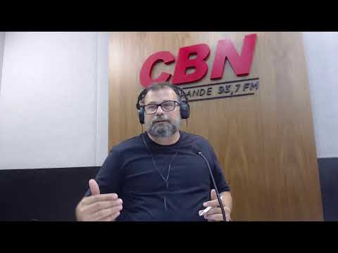 CBN Motors com Paulo Cruz (05/10/2019) .