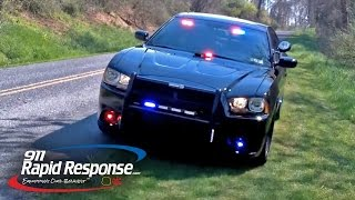 Dodge Charger Police Package | 911RR