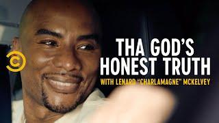 "Tha God's Honest Truth with Lenard ""Charlamagne"" McKelvey - Official Teaser"
