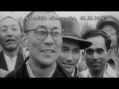 Ein Leben für Tibet 1 - Der Dalai Lama   Doku
