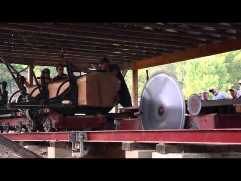 2014 Franklin Antique Machinery