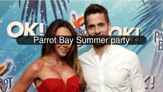 Parrot Bay Summer party