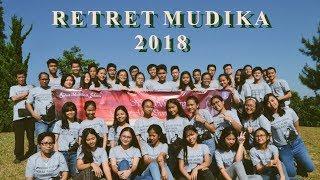 RETRET Muda Mudi Katolik SMAN 13 Jakarta 2018