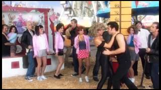 Grease XxX your the one i want