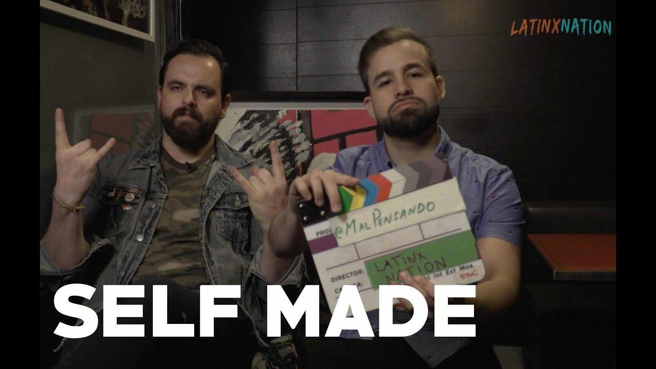 """Mal Pensando """"Self Made"""" Ep. 4"""