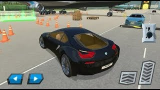 Multi Level Parking 5: Airport - Android GamePlay FHD