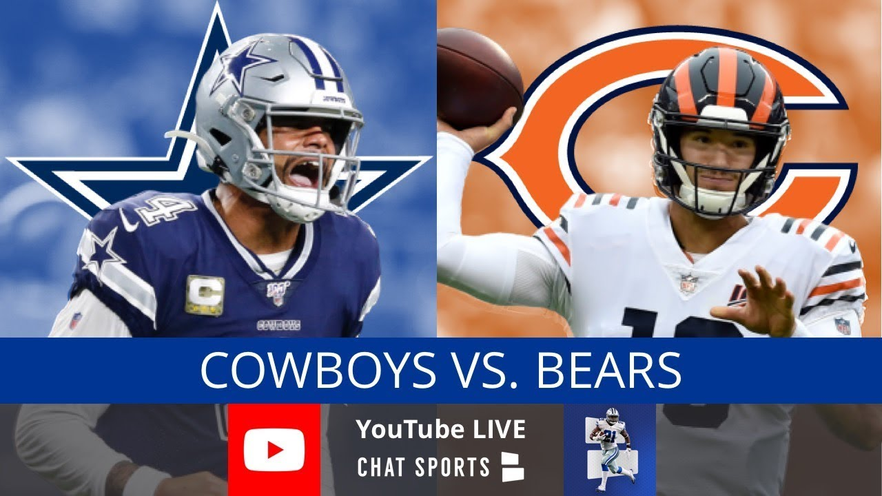 Chicago Bears vs. Dallas Cowboys final score: Breaking down ...