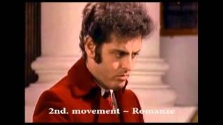 DANIEL BARENBOIM: Mozart piano concerto # 20 in D minor ~ English Chamber Orchestra