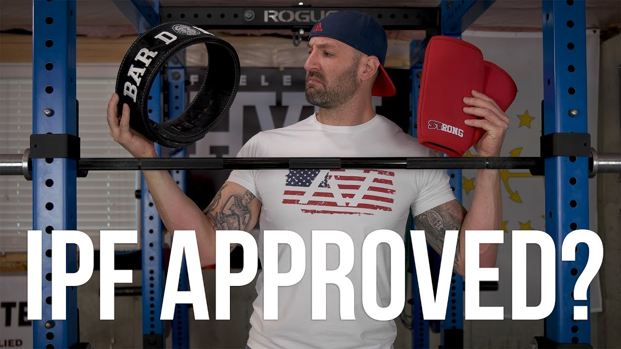 509d3dfc9d IPF Approved? - YouTube