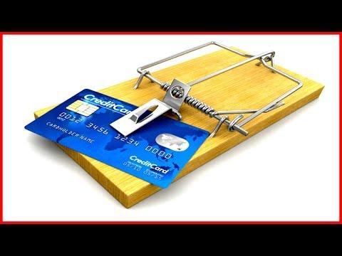 Подводные камни кредитных карт. В чем подвох кредиток?