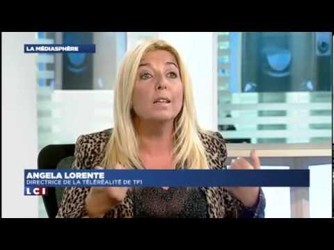 Angela Lorente Dézingue  Amazing Race  Et Les Anciens Candidats De Télé Réalité