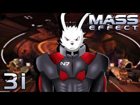 Mass Effect - Let's Play (FR) | Épisode 31 : RETOUR VERS LE PASSÉ !